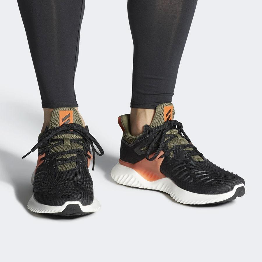 Zapatillas adidas Alphabounce Beyond Para Hombre Nuevas Ndph