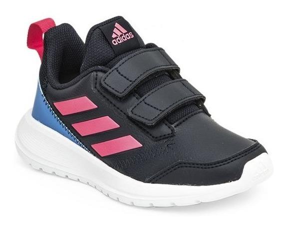 Zapatillas Adidas AltaRun CF K Velcro