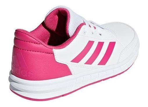 Zapatillas De Nena Adidas Altasport Niña Urbana yN0wOmv8n