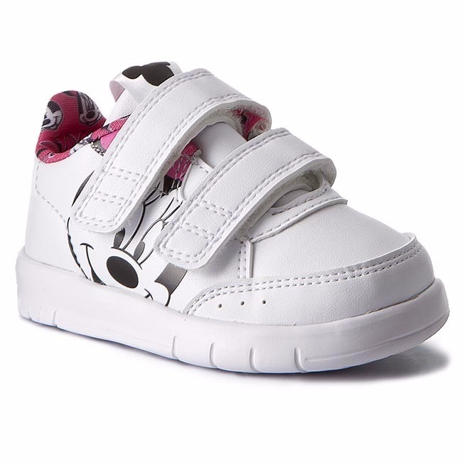 zapatillas minnie adidas