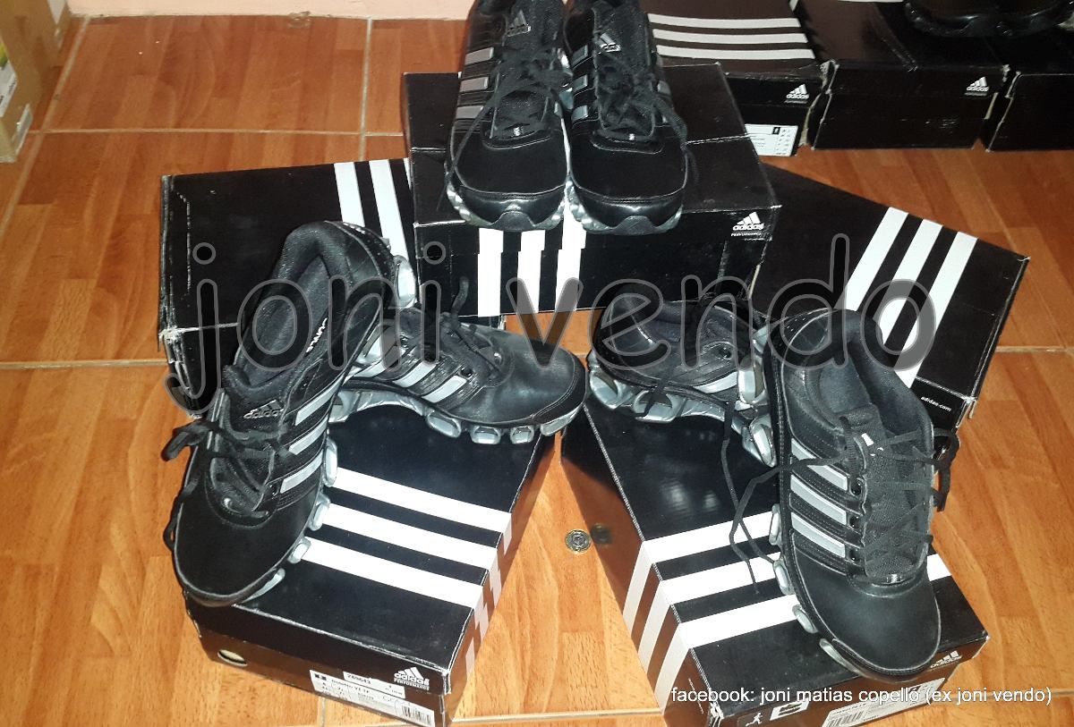 08b1c6e27f9 zapatillas adidas ambition pb4 powerbounce. Cargando zoom.