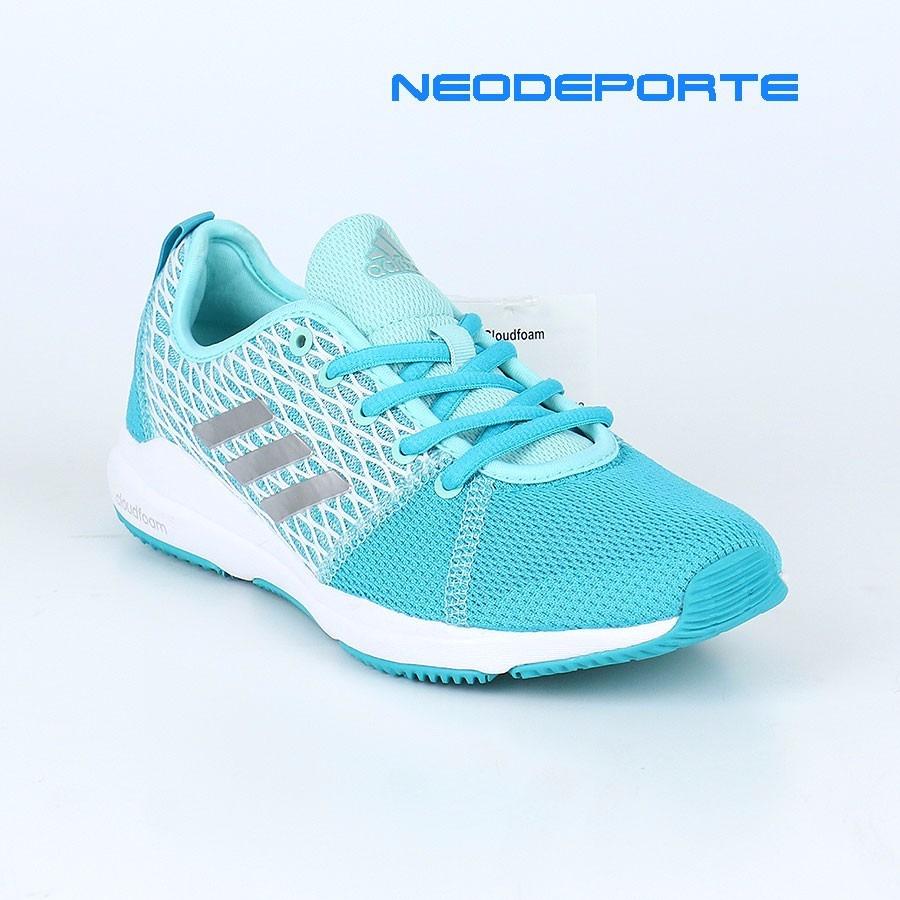 Zapatillas adidas Arianna Cloudfoam 2017 Para Mujer Npdm