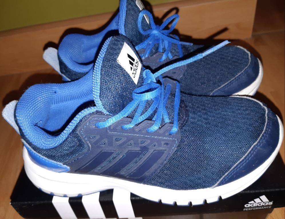 35d0a59b13e zapatillas adidas azul para niño talla 31. Cargando zoom.