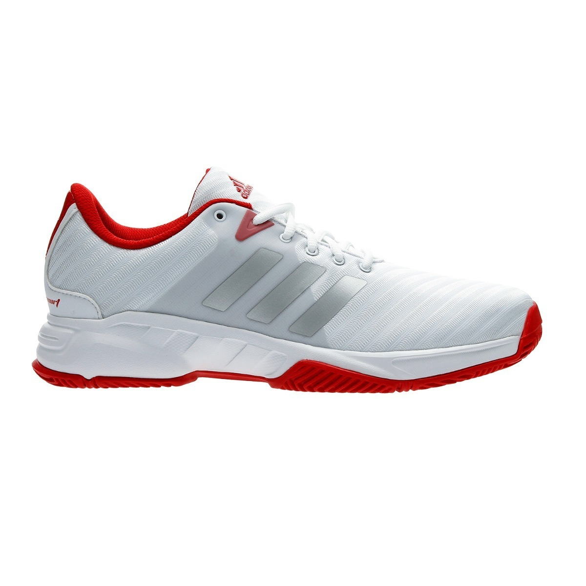 outlet store ac913 95b5b zapatillas adidas barricade court 3 tenis hombre. Cargando zoom.