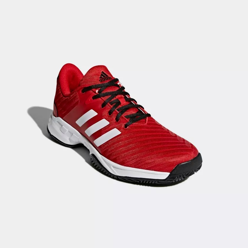 9517fb7d2 zapatillas adidas barricade court 3 !! unicas !! Cargando zoom.