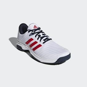 4d6c6fdd Zapatillas Adidas Barricade Padel Tenis Hombre - Deportes y Fitness en  Mercado Libre Argentina
