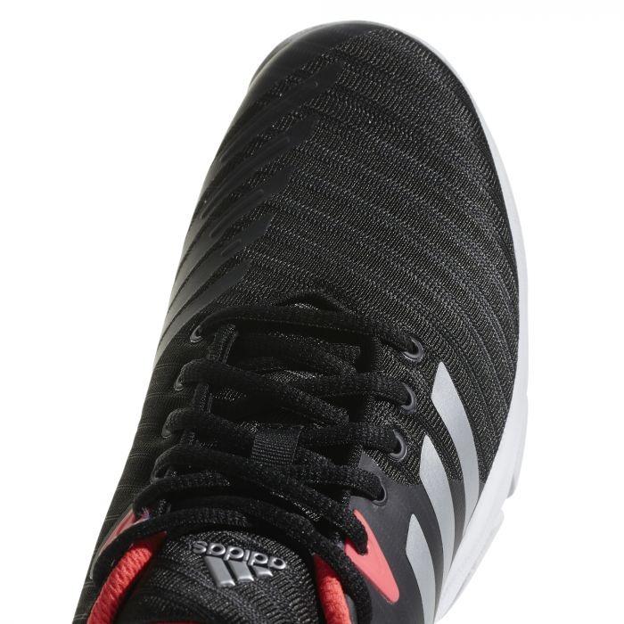 98ec3901d65 Zapatillas adidas Barricade Court W - Negbas plamat rojd - A ...