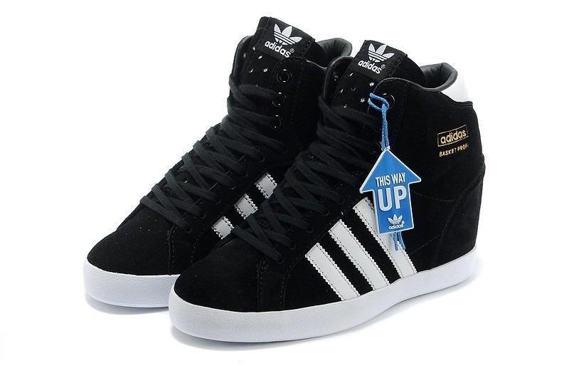 brand new 51064 c63b9 zapatillas adidas basket profi up w mujer. Cargando zoom.