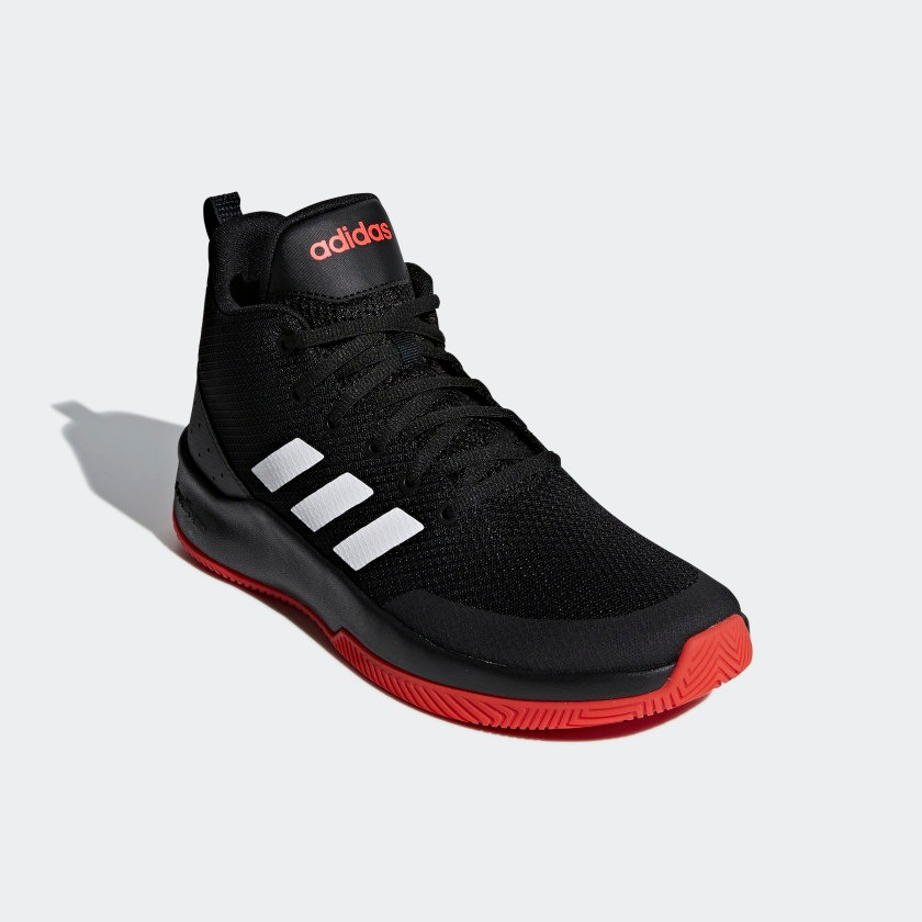 zapatillas adidas basket