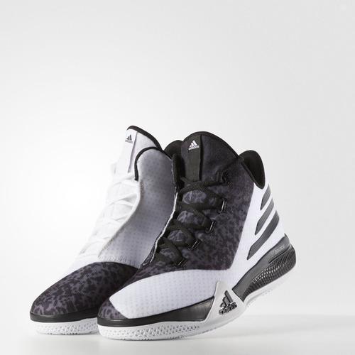 zapatillas adidas basquet deportes