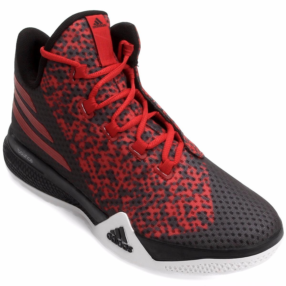 zapatillas adidas de basquet nuevas