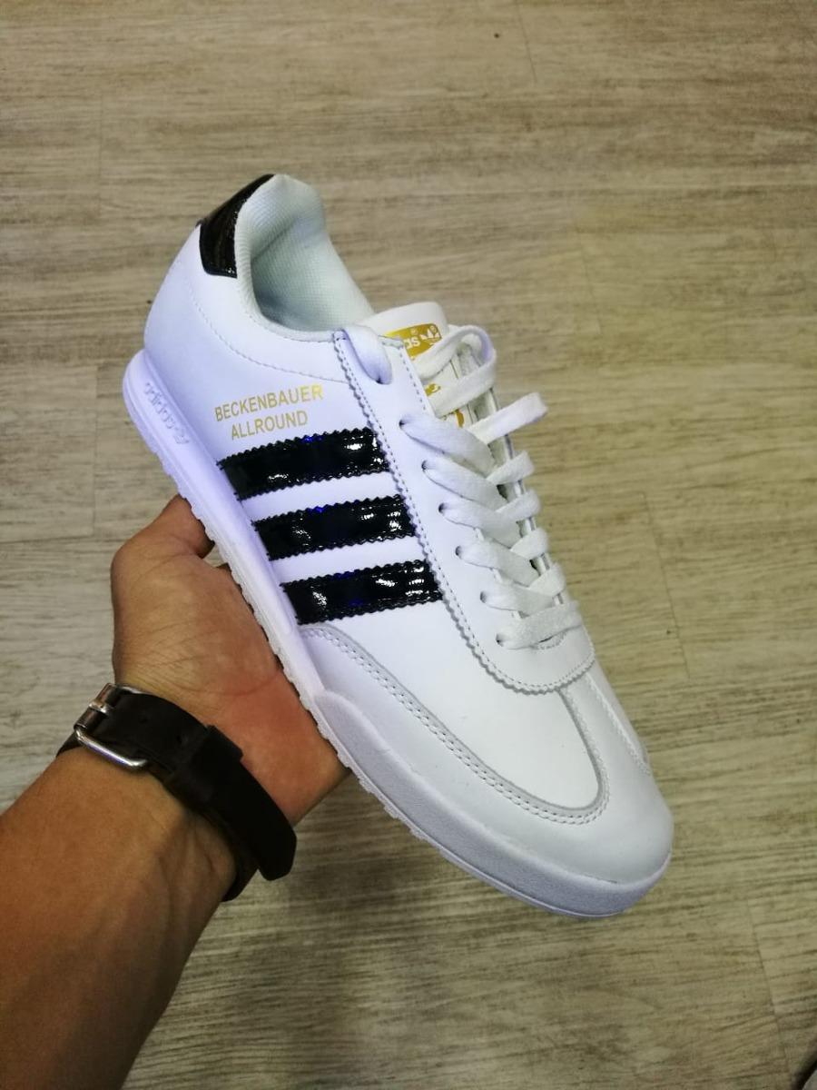 Zapatillas Adidas Beckenbauer Hombres Zapatillas en