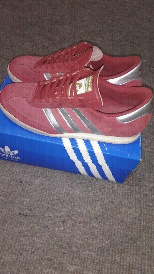 sports shoes 3aed2 672f1 zapatillas adidas beckenbauer talle 8,5 us. Cargando zoom.