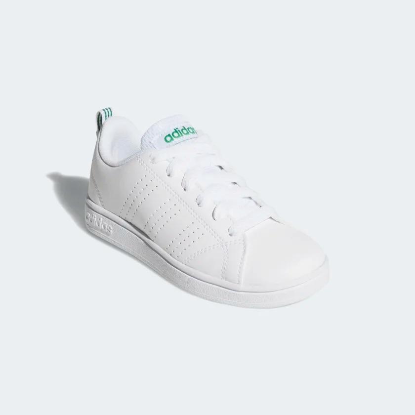 0468dc322 zapatillas adidas blancas - niño colegio. Cargando zoom.