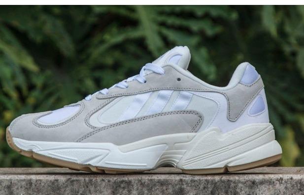 Zapatillas adidas Blanco Yung-1 36-45 Unisex - S  550 4bea7e82fca