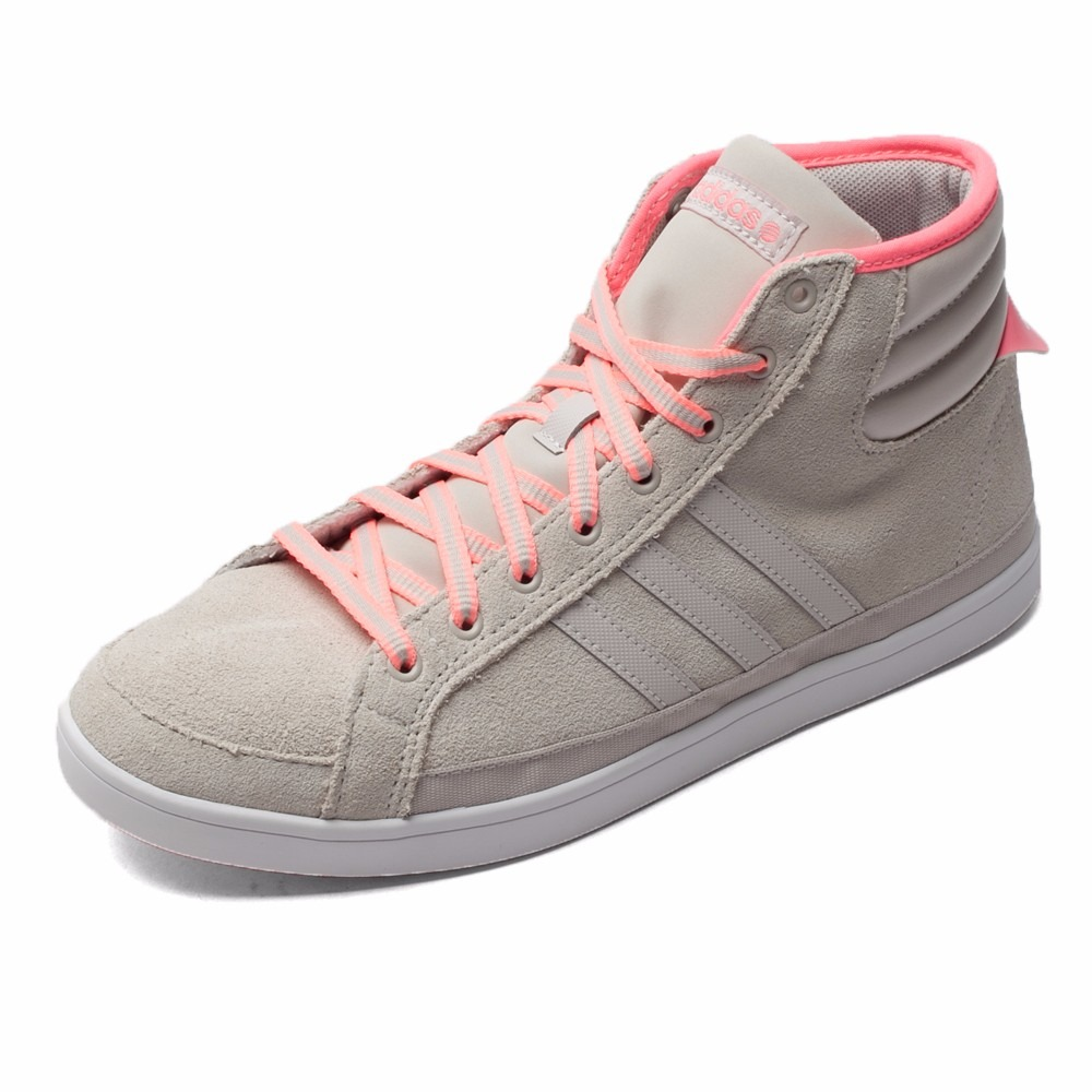 low priced 73e5e 8fbda zapatillas adidas bota mujer neo daily twist mid w. Cargando zoom.