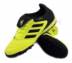 Zapatillas adidas Botines Copa Tango 18.3 Hombre 9022 Eezap
