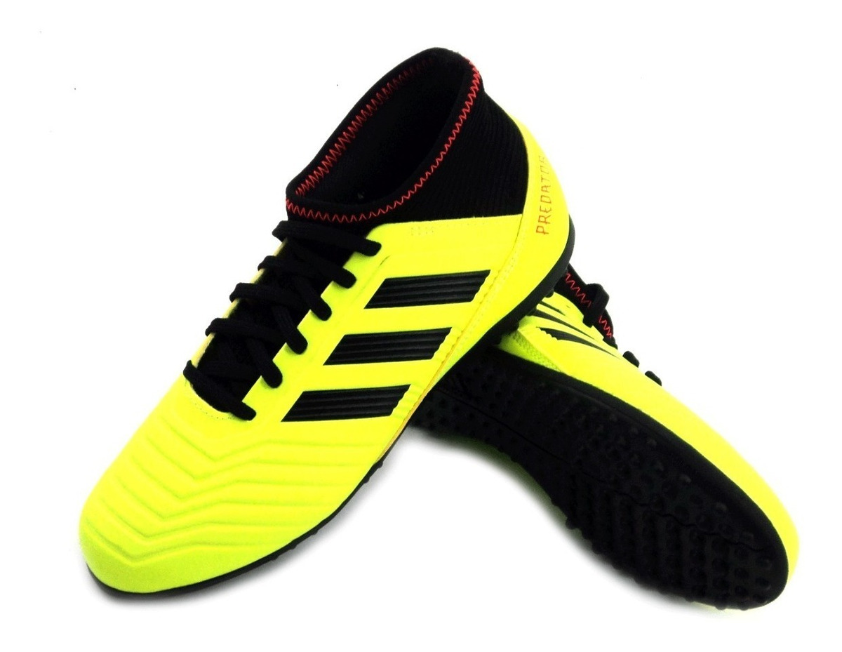 zapatilla botin adidas ace tango predator 18.3 tf eezap