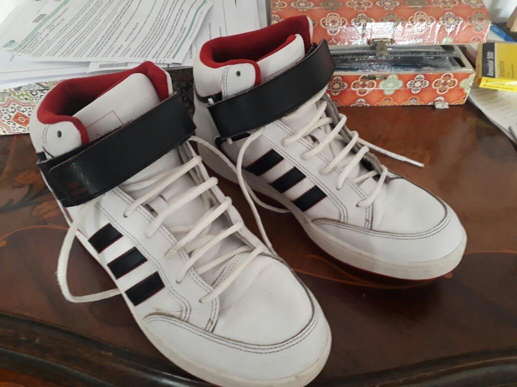 zapatillas adidas botitas 42 exelentes! Cargando zoom. 7ad8c9ec84f63