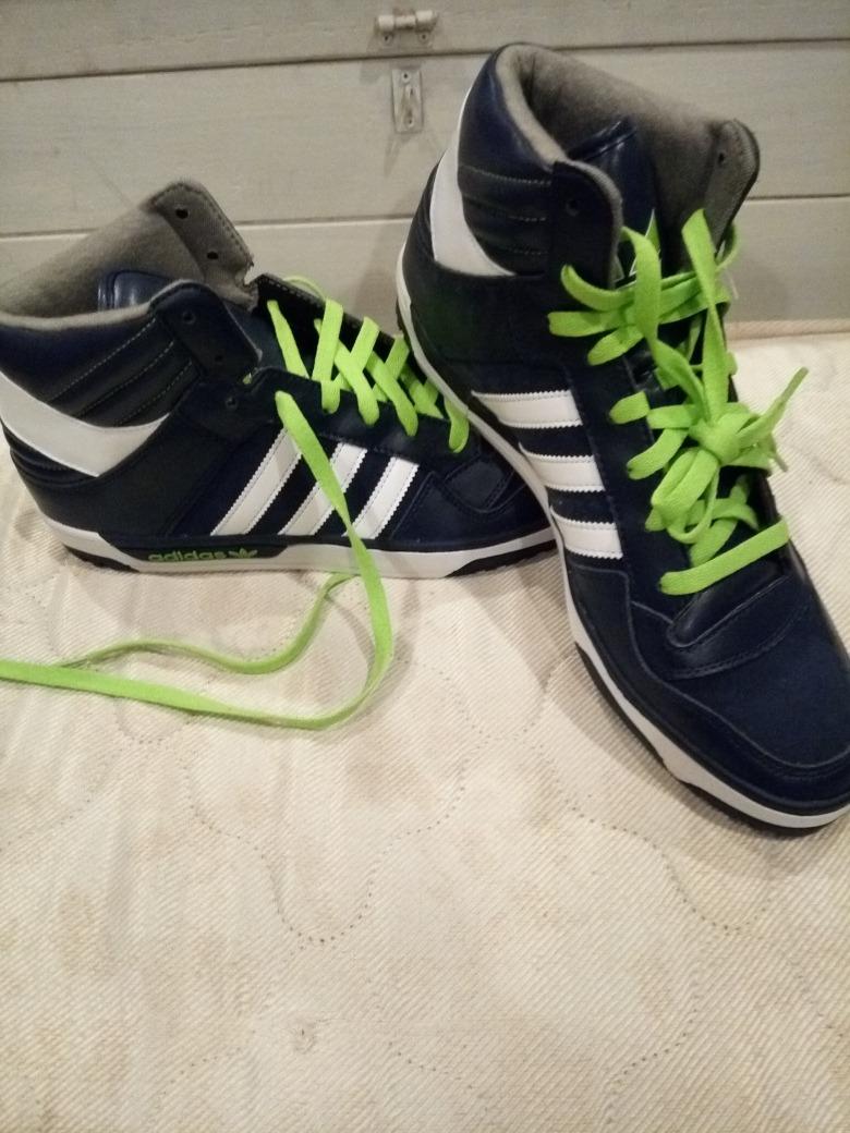 Nro Us Zapatillas adidas Botitas 10 PXZkiu