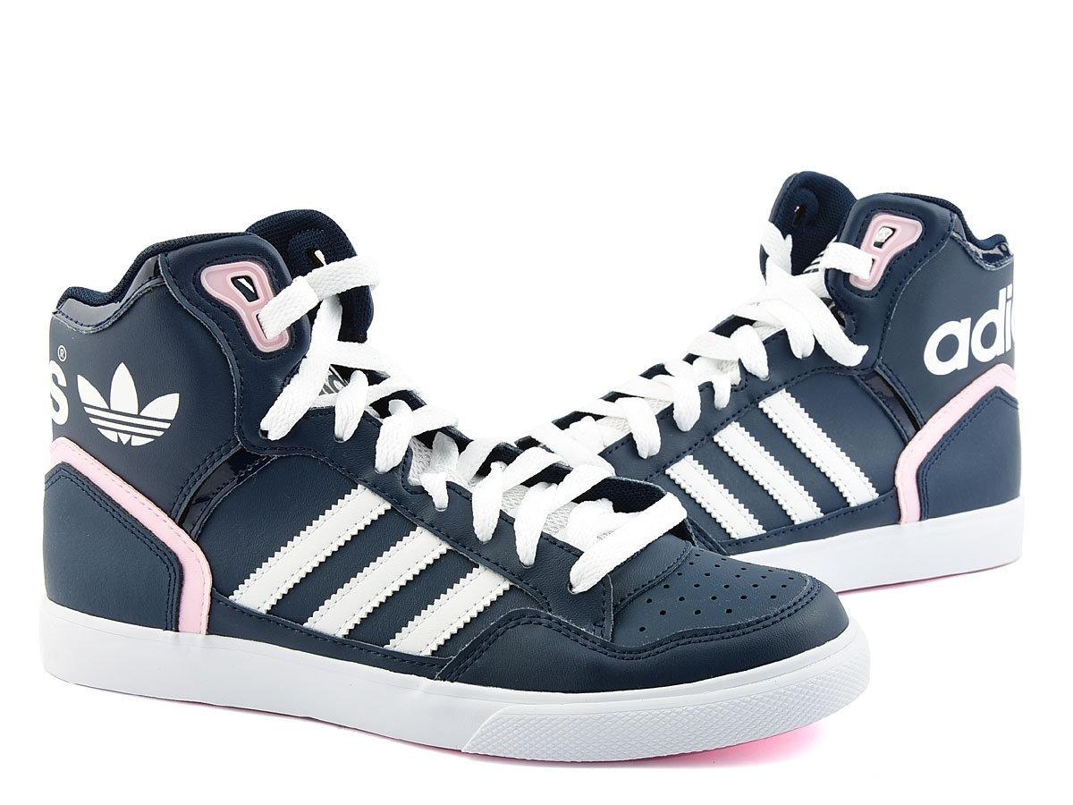 Zapatillas adidas Botitas Originals Extaball Solo 40