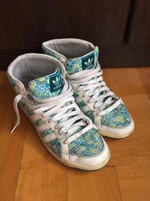 zapatillas adidas 39 velcro