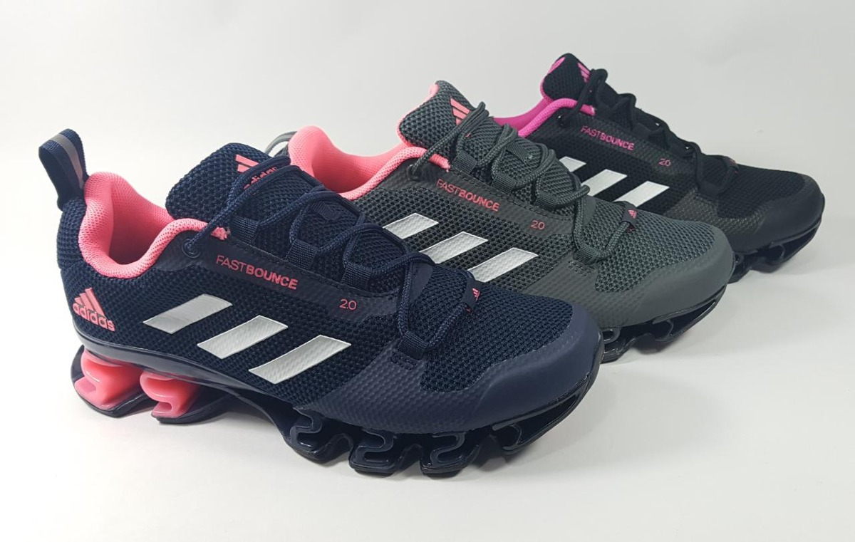 caracteristicas zapatillas adidas bounce