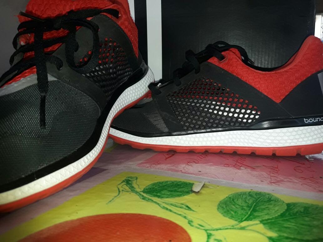 8eb85393a70 zapatillas adidas bounce. Cargando zoom.