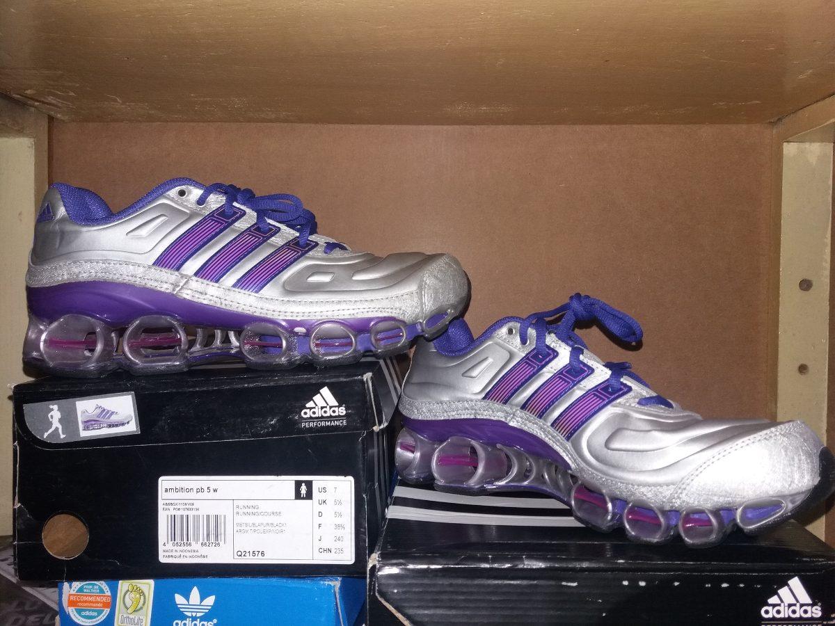 33cf82896b8 zapatillas adidas bounce ambition. Cargando zoom.