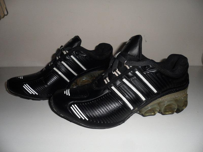 854a1f9edf zapatillas adidas bounce negras talle 40 excelente estado. Cargando zoom.
