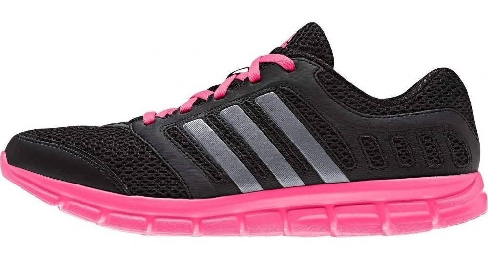 Zapatillas adidas Running Breeze 101 Mujer XkiuOPZT
