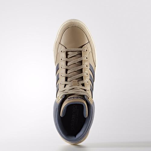 zapatillas adidas cacity mid neo urbana - todo deportes