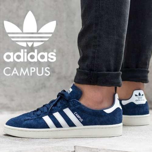 adidas campus hombre zapatillas