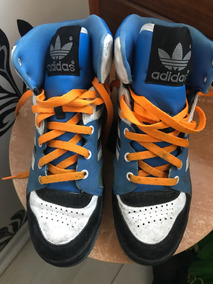 Topper Baja Adidas En Mercado Caña Chile Zapatillas Libre HeW29EbDIY