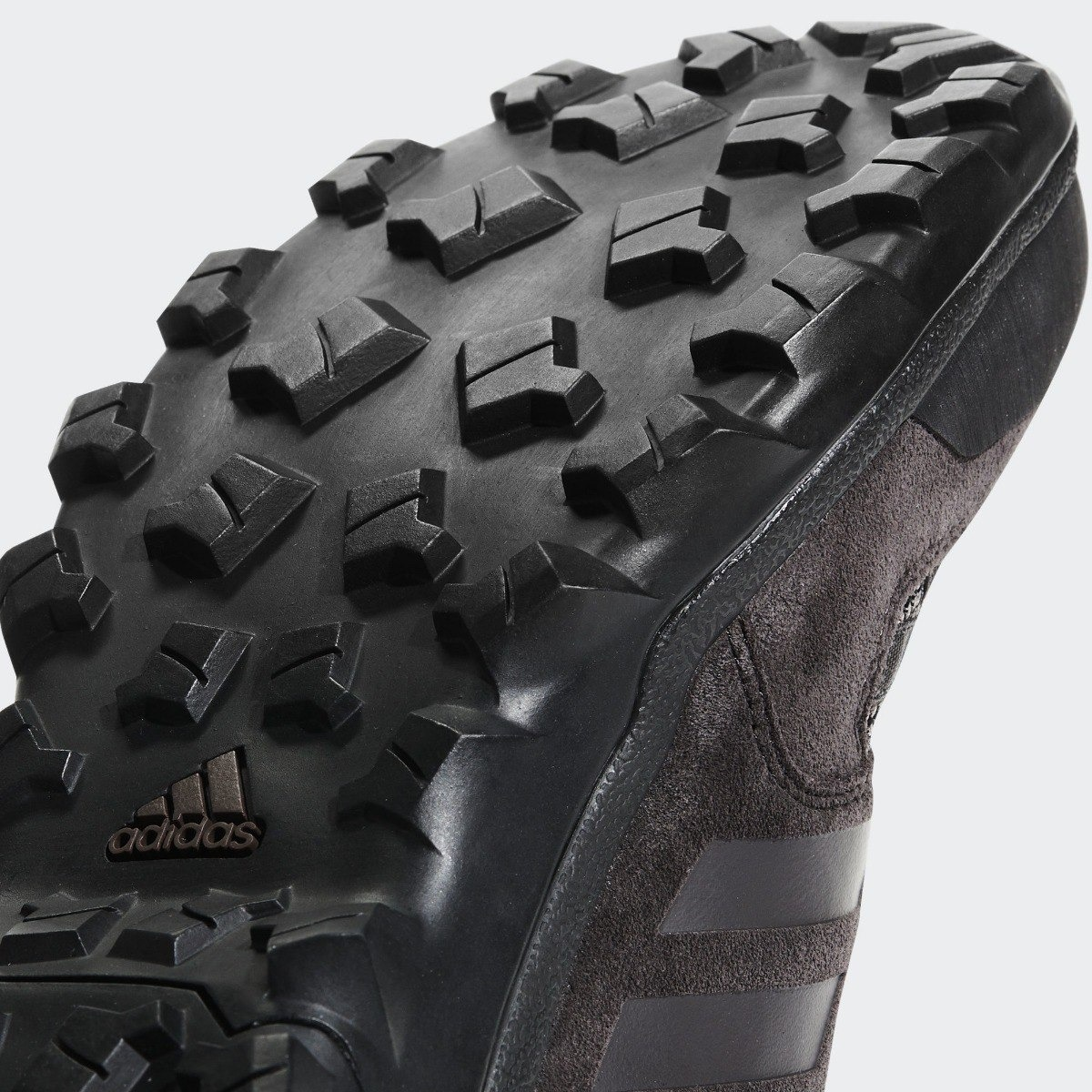 Zapatillas adidas Caprock Para Hombre Modelo Invierno 2019