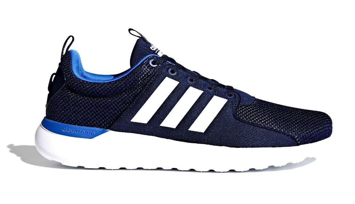 finest selection 1c6d1 d0380 zapatillas adidas cf lite racer hombre azul bb9821. Cargando zoom.