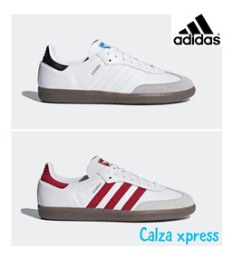 zapatillas adidas clasicas hombre
