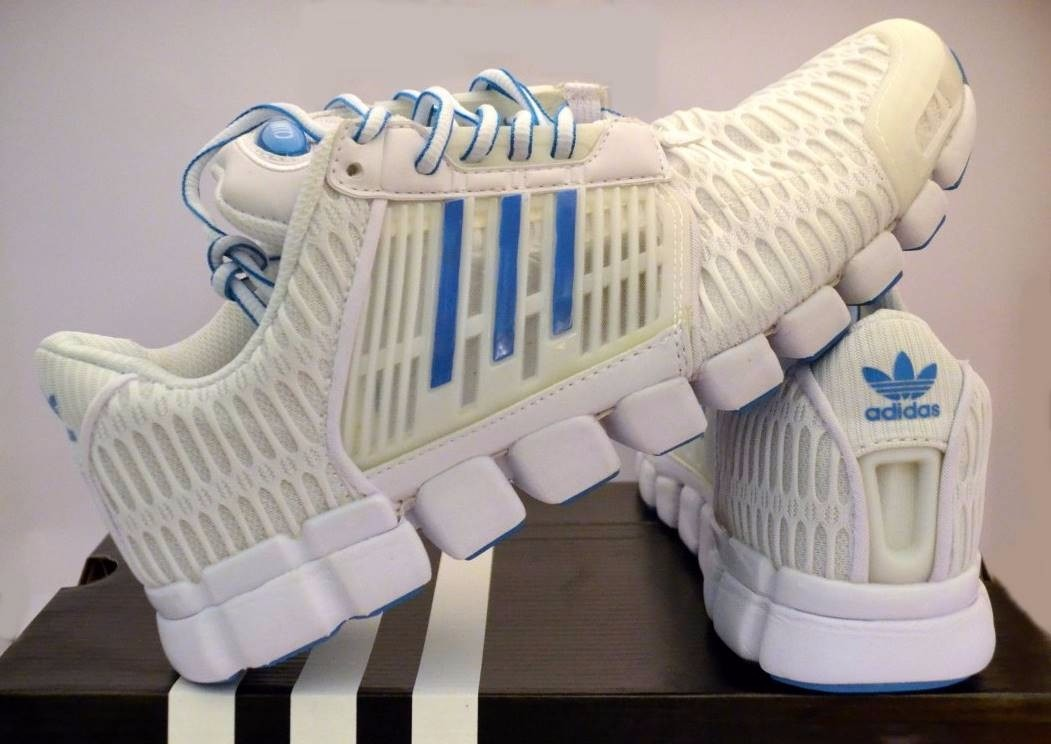 724d7aa134d Zapatillas adidas Climacool David Beckham
