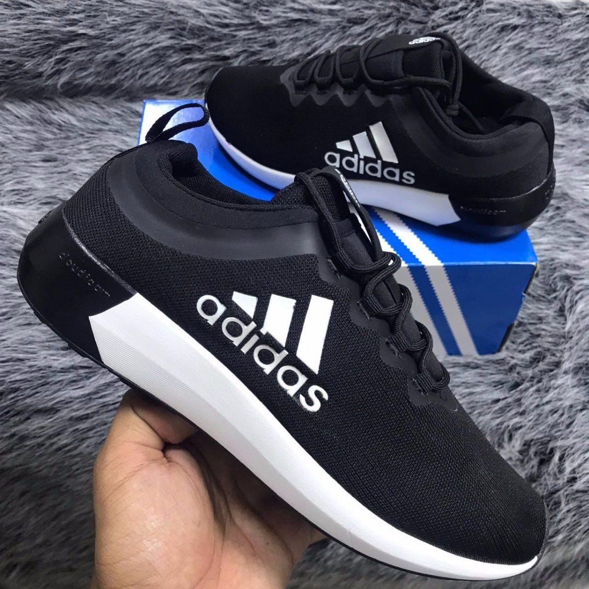abadfb4fcd9 Zapatillas adidas Cloudfoam 100% Originales En Colores -   155.000 ...