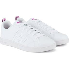 zapatillas adidas blancas mujer