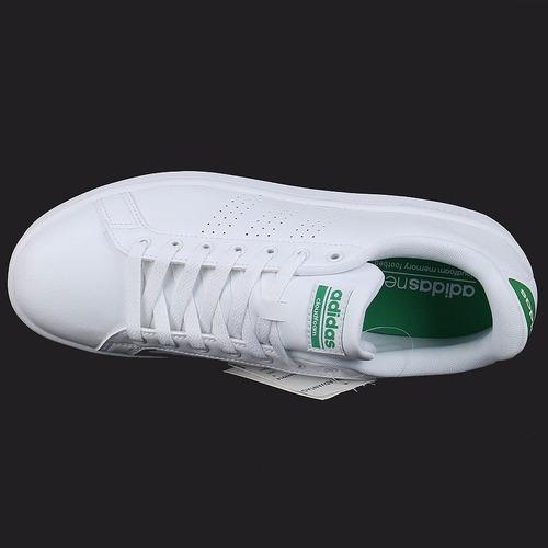zapatillas adidas cloudfoam advantage clean  ndph