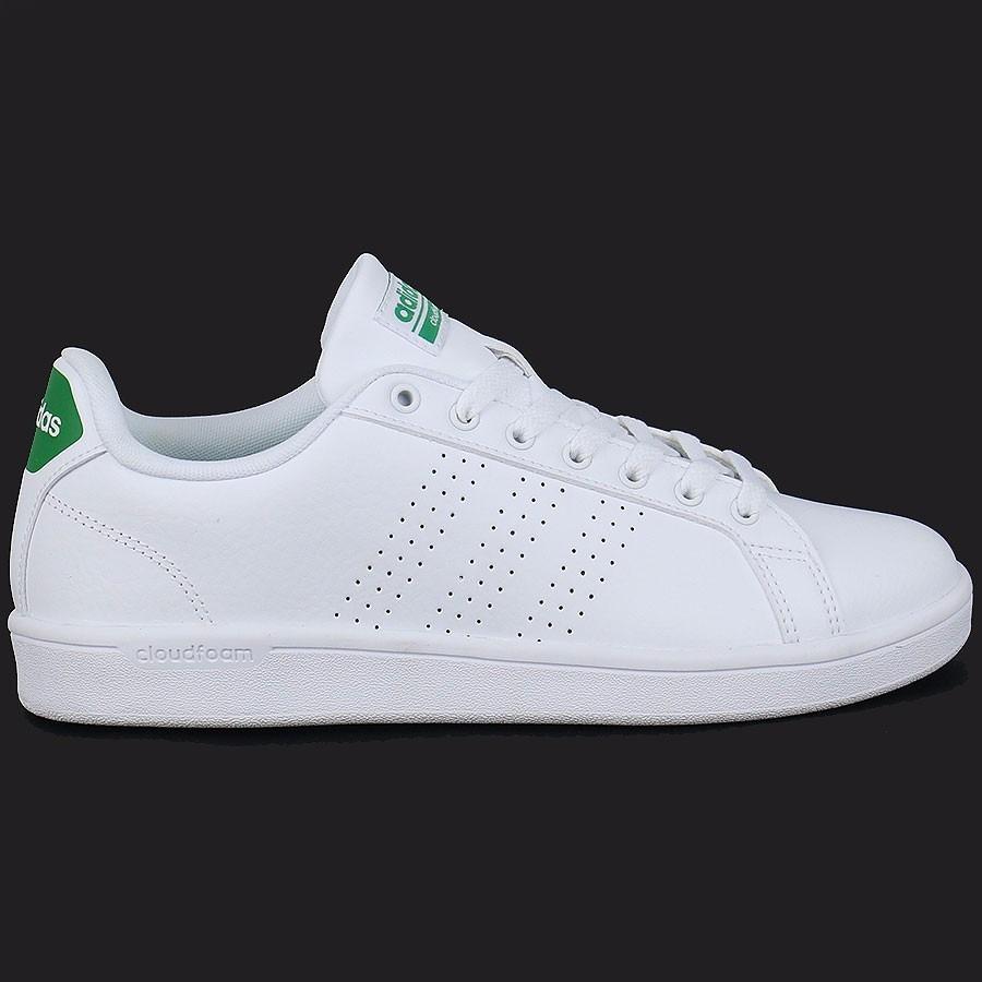 zapatillas adidas blancas para hombre