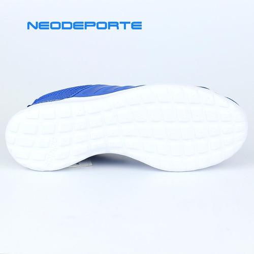 zapatillas adidas cloudfoam lite racer nuevas en caja ndph