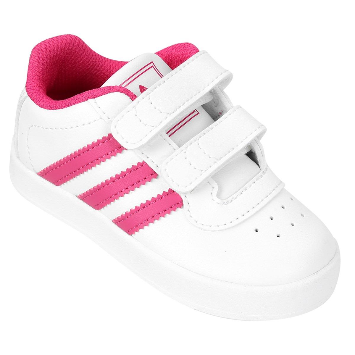 zapatillas adidas de niñas 2016