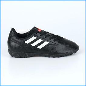 Zapatillas adidas Conquisto Tf Futsal Fulbito T 35 38 Ndpj