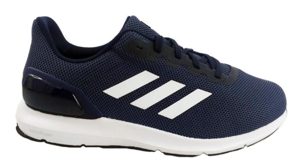 adidas cosmic 2 zapatillas running hombre azul br1548e02