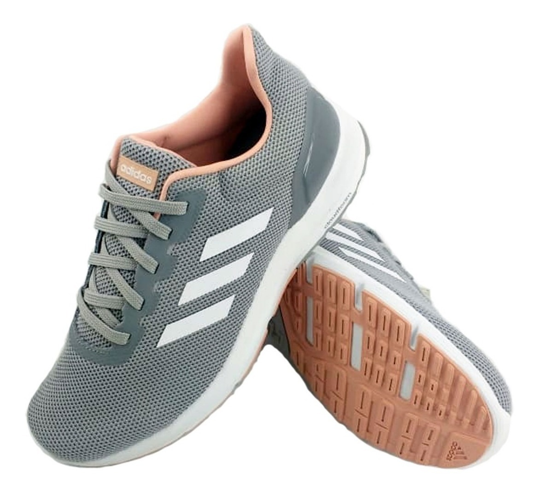Cosmic Gris Eezap 34882 Mujer Running Adidas 2 Zapatillas vm8nwO0N