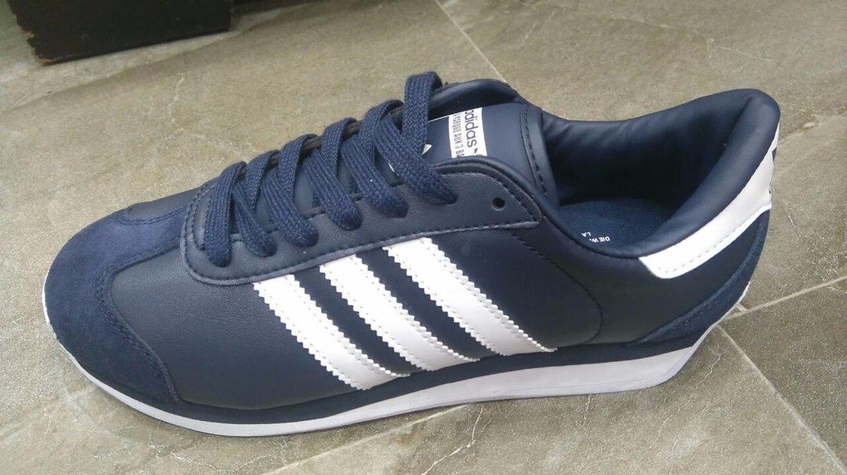 low priced f5510 6b79e zapatillas adidas country hombre original. Cargando zoom.
