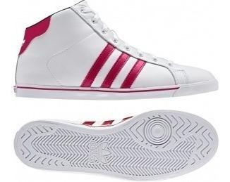 Botita adidas Slim Mujer Zapatillas Mid Court Star 8wnk0OP