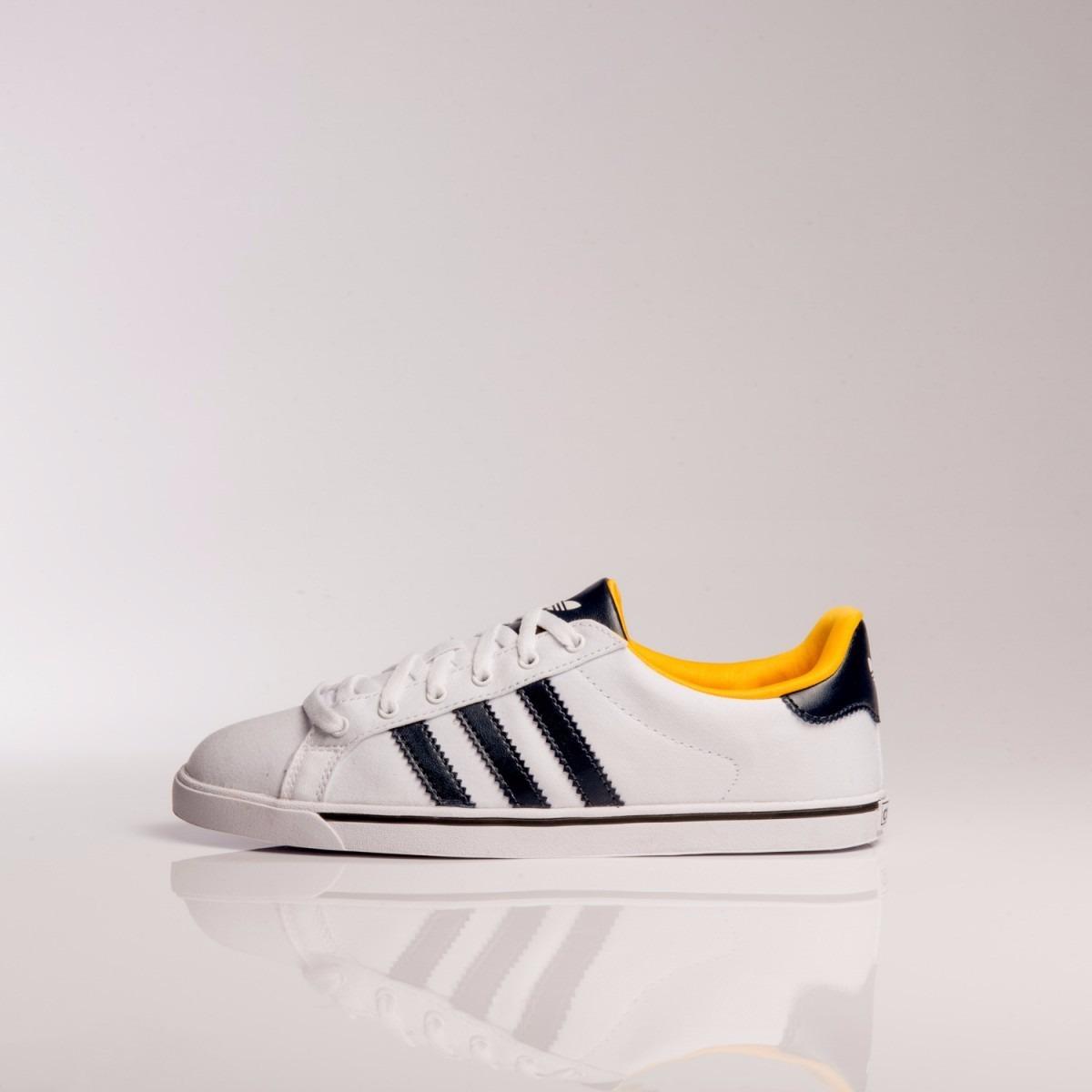 zapatillas adidas court